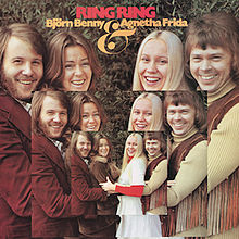 ABBA_-_Ring_Ring_(Original_Polar_LP)