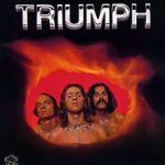 220px-Triumph_self-titled