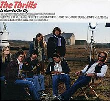 220px-The_Thrills-So_Much_for_the_City_(album_cover)