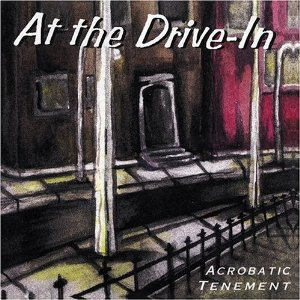 At_the_Drive-In_-_Acrobatic_Tenement_cover