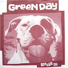 220px-Green_Day_-_Slappy_cover