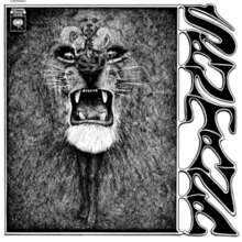 220px-Santana_-_Santana_(1969)
