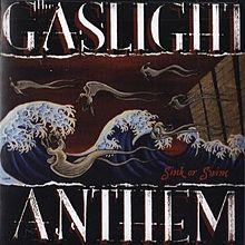 220px-The_Gaslight_Anthem_-_Sink_or_Swim_cover