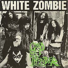 220px-White_Zombie_God_of_Thunder_1