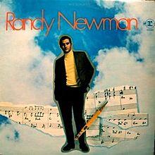 Randy-Newman-Album