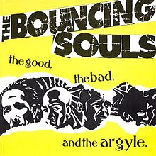 The_Bouncing_Souls_-_The_Good,_the_Bad,_and_the_Argyle_cover