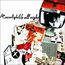 220px-Razorlight_-_Up_All_Night