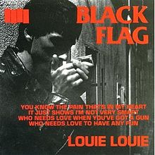 220px-Black_Flag_-_Louie_Louie_cover