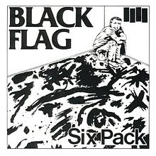 220px-Black_Flag_-_Six_Pack_cover