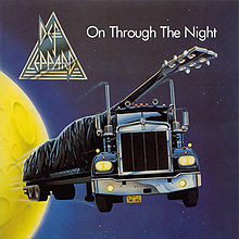 220px-Def_Leppard_-_On_Through_the_Night
