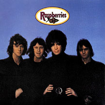 Raspberries_album