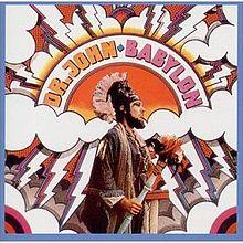 220px-Babylon_(Dr._John_album)