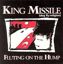 220px-Fluting_on_the_Hump_(King_Missile_album)_cover_art