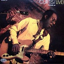 220px-Curtis_Mayfield_-_1971_Live_album_cover