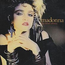 Madonna_The_First_Album_international