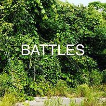 220px-Battles_-_B_EP_-2004-