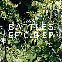 220px-Battles_-_EP_C_B_EP_-2006-