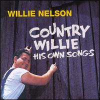 Willie-Nelson-Country-Willie-His-Own-Songs