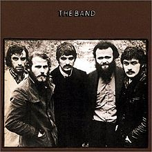 the_band_album_coverart