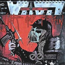 voivod_-_war__pain