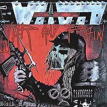voivod_-_war__pain
