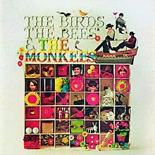 220px-The_Birds,_the_Bees_&_the_Monkees_-_The_Monkees