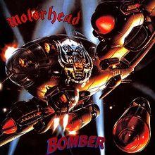 Motörhead_-_Bomber_(1979)