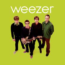 220px-Weezer_-_Green_Album