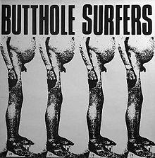 220px-Butthole_Surfers_Front