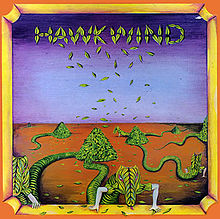220px-Hawkwindalbum