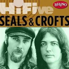 seals crofts high 5