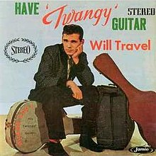 220px-Have_'Twangy'_Guitar_Will_Travel