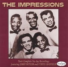 impressions vj