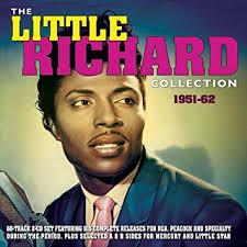 Little Richard collection