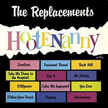 220px-The_Replacements_-_Hootenanny_cover