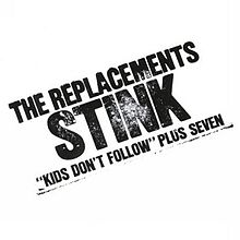 220px-The_Replacements_-_The_Replacements_Stink_cover