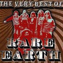very best of rare earth